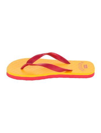 Chinelo-Amarelo-Ouro-Calvin-Klein-Jeans-Copa