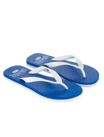 Chinelo-Azul-Carbono-Calvin-Klein-Jeans-Copa