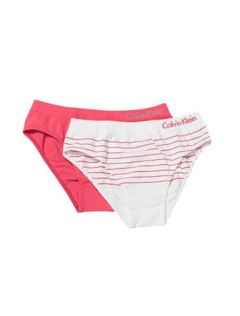 Calcinha-Boneca-Sem-Costura-Infantil-Calvin-Klein-Underwear-Melancia