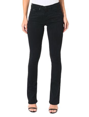 Calca-Color-Calvin-Klein-Jeans-Five-Pockets-Rckr-Kick-Preto