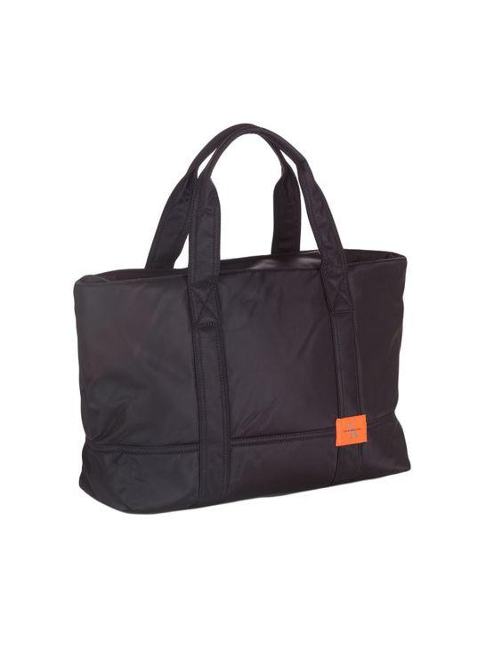 Shopping-Bag-Calvin-Klein-Jeans-Media-Preto