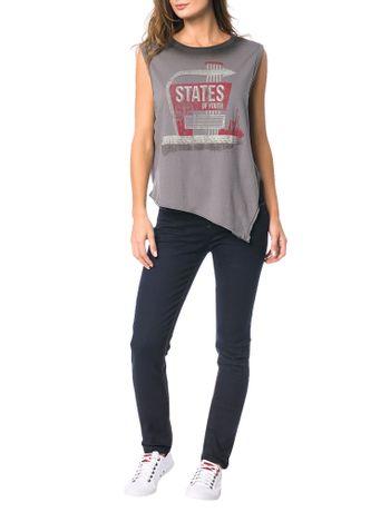 Blusa-Calvin-Klein-Jeans-Com-Lavanderia-E-Estampa-Frontal-Chumbo