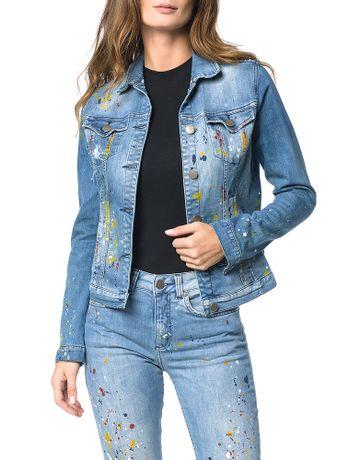 Jaqueta-Calvin-Klein-Jeans-Com-Respingos-Azul