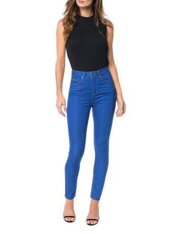 Calca-Calvin-Klein-Jeans-5-Pckts-Jegging-High-Azul-Carbono