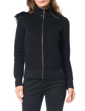 Jaqueta-Calvin-Klein-Jeans-Dublado-Pelo-Preto