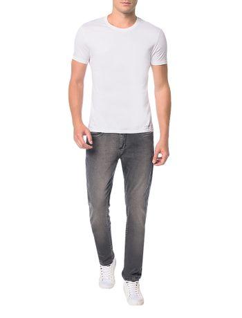 Calca-Calvin-Klein-Jeans-5-Pckts-Slouchy-Skinny-Preto