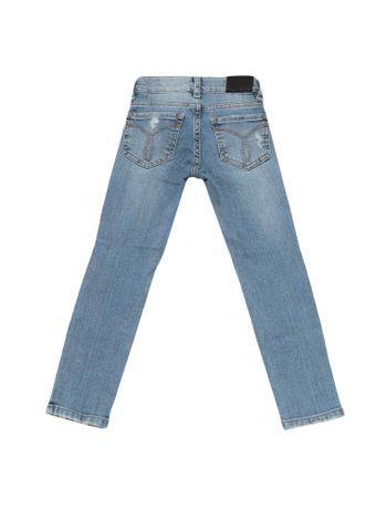 Calca-Jeans-Infantil-Calvin-Klein-Jeans-Five-Pockets-Super-Skinny-Azul-Claro