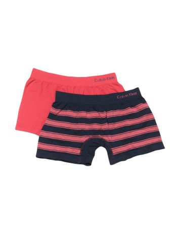 Kit-2-Cuecas-Trunk-Infantil-Calvin-Klein-Underwear-Marinho-Com-Vermelho