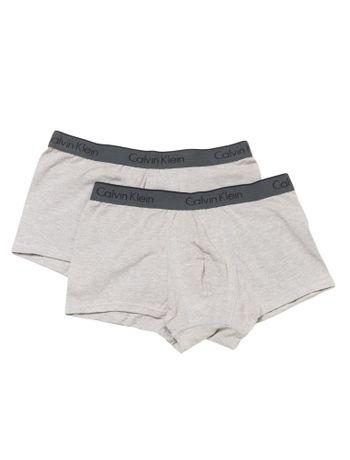 Kit-2-Cuecas-Low-Rise-Trunk-Calvin-Klein-Underwear-Mescla
