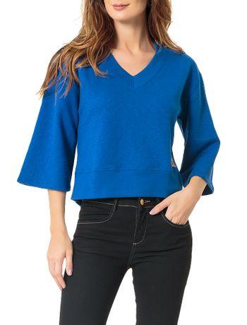 Blusa-Calvin-Klein-Jeans-1978-Costas-Azul-Carbono