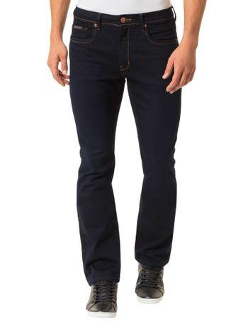Calca-Calvin-Klein-Jeans-Five-Pockets-Slim-Straight-Marinho