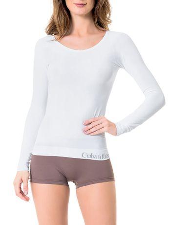Blusa-Calvin-Klein-Underwear-Segunda-Pele-Branca