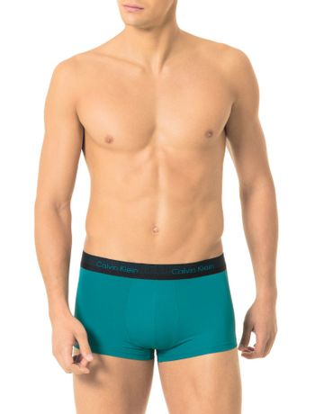 Cueca-Low-Rise-Trunk-Calvin-Klein-Underwear-Weightless-Floresta