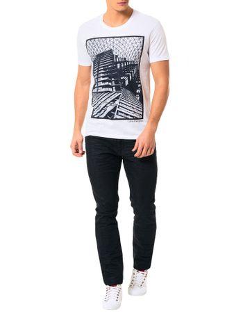 Camiseta-Calvin-Klein-Jeans-Estampa-Corrosao-Branco