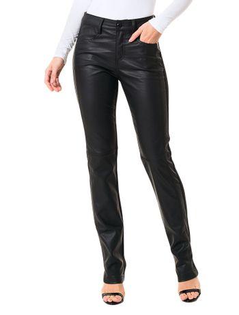 Calca-Calvin-Klein-Jeans-Recortes-Preto