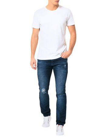 Calca-Calvin-Klein-Jeans-Skinny-Five-Pockets-Marinho