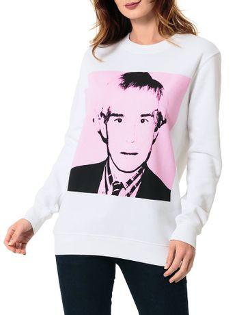 Casaco-Calvin-Klein-Jeans-Andy-Warhol-Branco-E-Rosa-