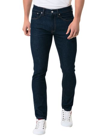 Calca-Jeans-Calvin-Klein-Jeans-Andy-Warhol-Azul-