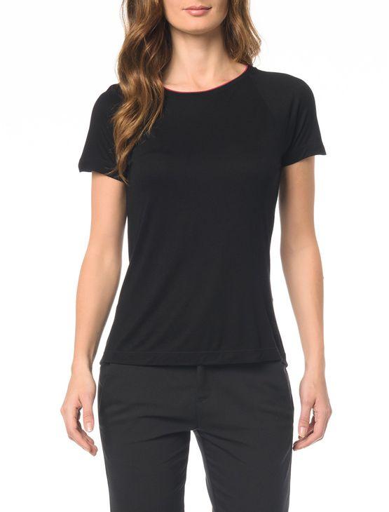 Camiseta-T.Shirt-Detalhe-Na-Gola