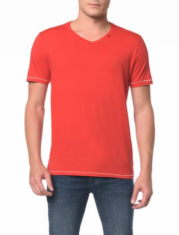 Camiseta-Slim-Estampa-Square
