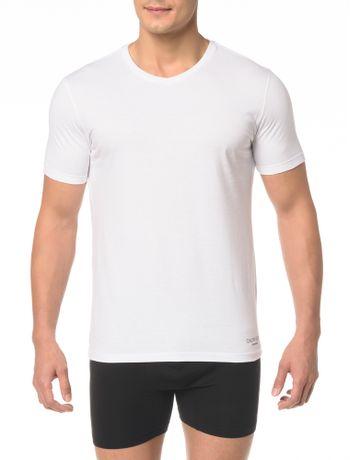 Kit-2-Camisetas-De-Cotton-Gola-V