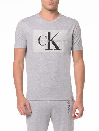 f727b7fcc Camiseta M c De Algodão. Camiseta M c De Algodão · comprar. Calvin Klein  Underwear