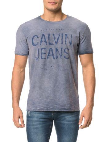 Camiseta-CKJ-MC-Est-Calvin-Jeans-We-Are-