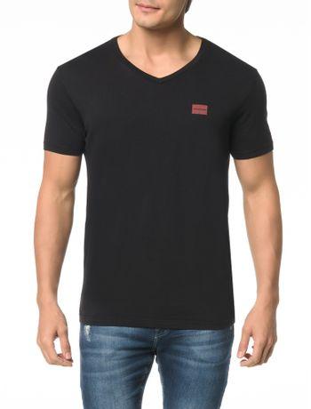 Camiseta-CKJ-MC-Gola-V-Estampa-Etiqueta-