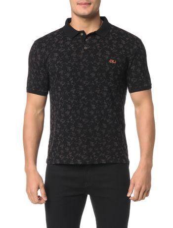 Camisas Polos Masculinas  Polos Masculinas - Calvin Klein a635727879530
