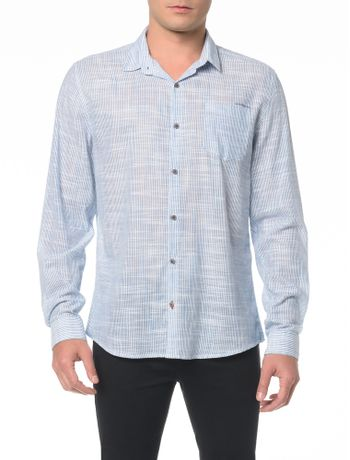 Camisa-ML-CKJ-Masc-Listras
