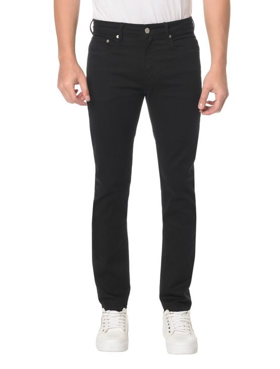 83b45c5b00410 Calça Color Five Pockets Slim - Calvin Klein