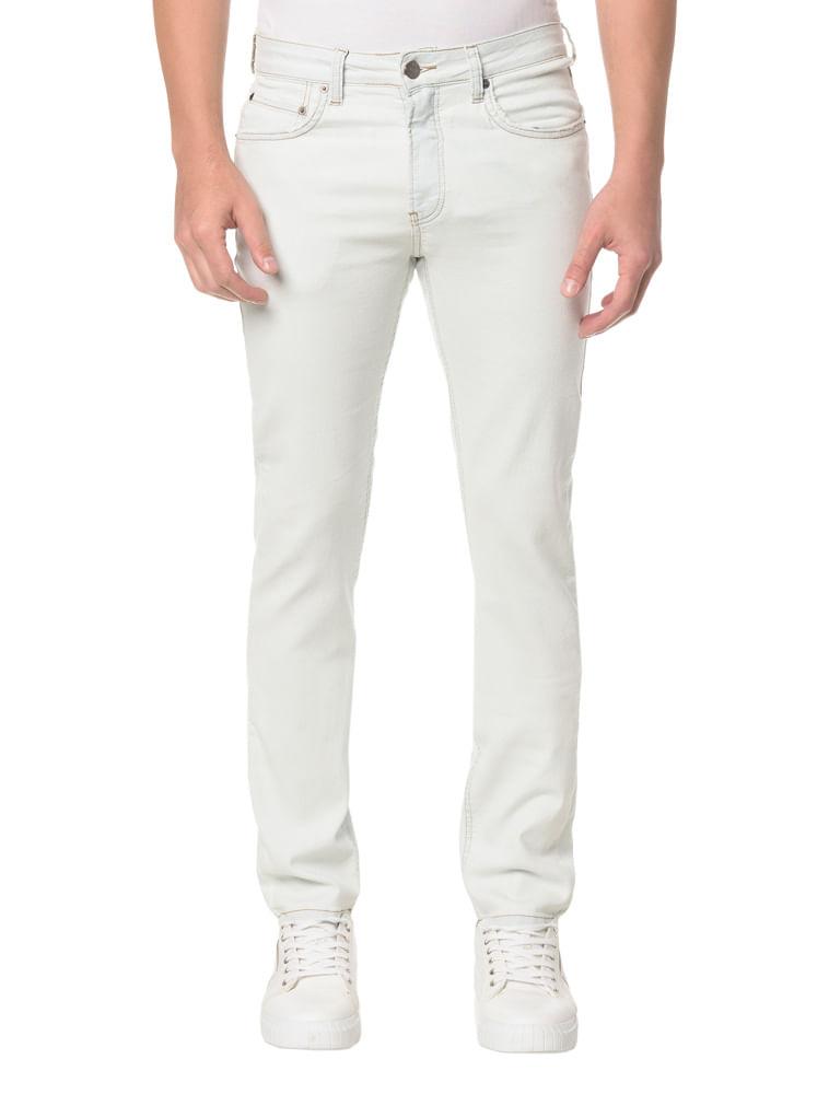 Calvin Klein · Masculino · Roupas · Jeans · Calca-Jeans-Five-Pockets-Slim 6d58daead8