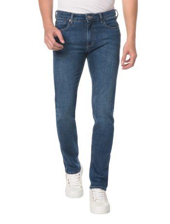 733f3a37344f7 Calça Jeans Five Pockets Athletic Taper - Calvin Klein