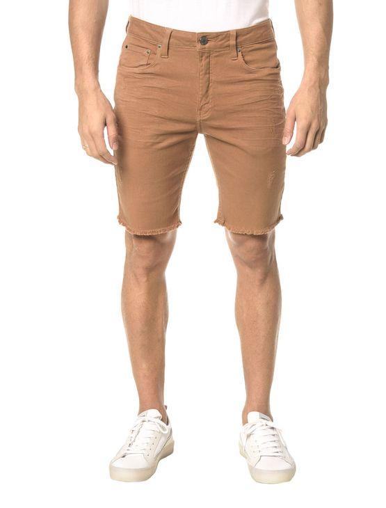 Bermuda-Color-Five-Pockets-