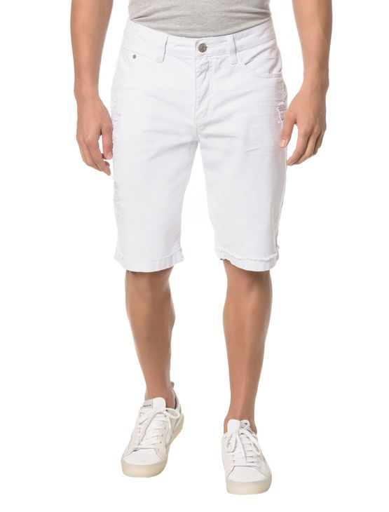 Bermuda-Color-Five-Pockets