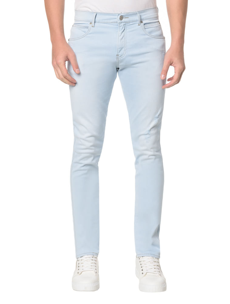 Calça Jeans Sculpted - Calvin Klein 529fea618ea