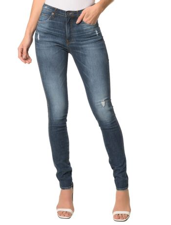 Calca-Jeans-Five-Pockets-Mid-Rise-Slim-