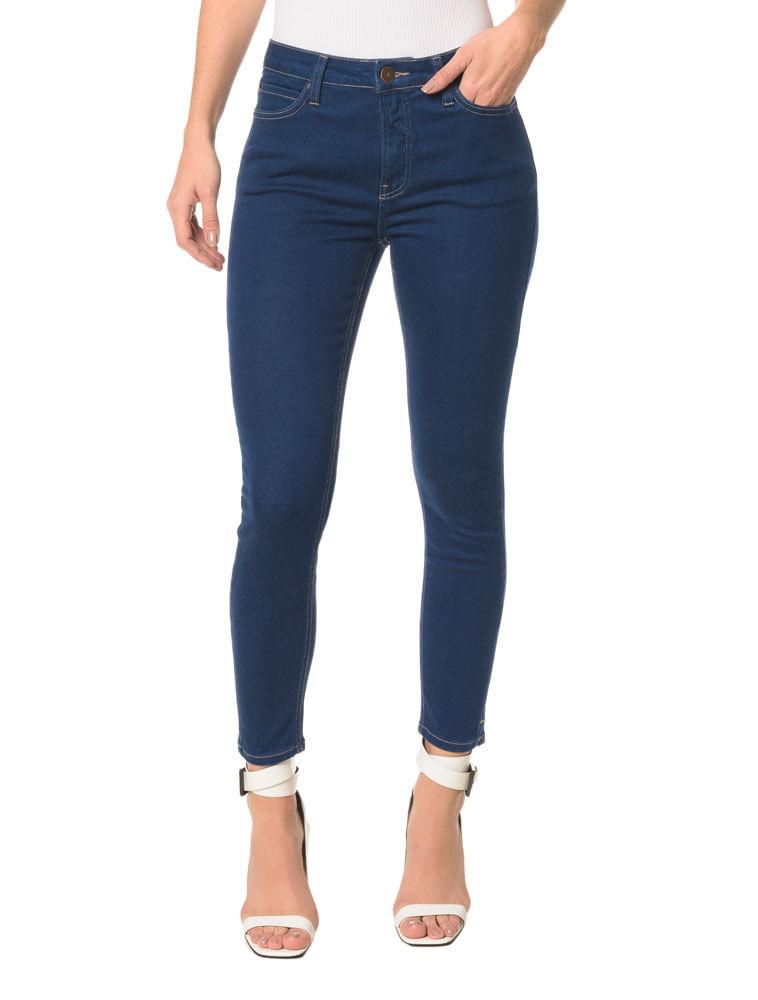93077cdf5 Calvin Klein · Outlet · Roupas · Jeans · Calca-Jeans-Five-Pockets-Super- Skinny