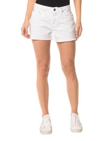 Shorts-Color-Five-Pockets