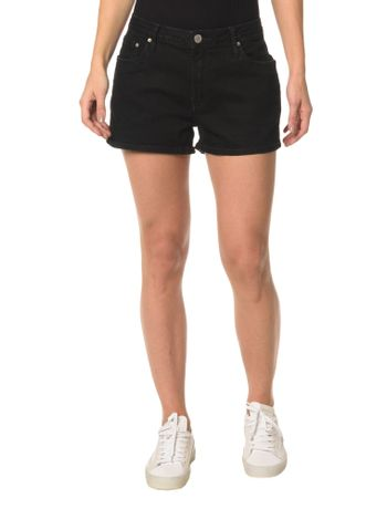 Shorts-Jeans-Five-Pockets