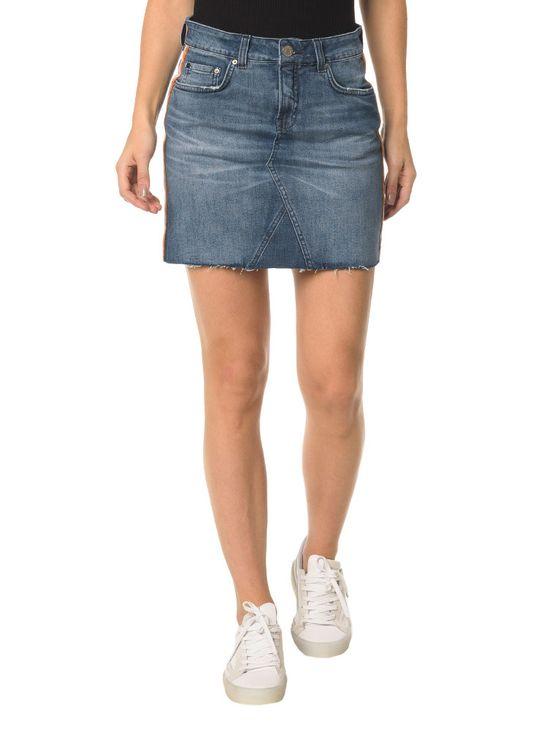 Saia-Jeans-Five-Pockets-
