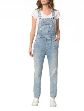 Feminino - Roupas - Macacão + Macaquinhos Calvin Klein Jeans ... f4bd1fe8d2