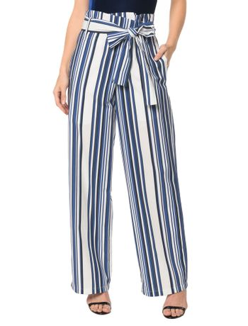 Calca-CKJ-Fem-Blue-Stripes
