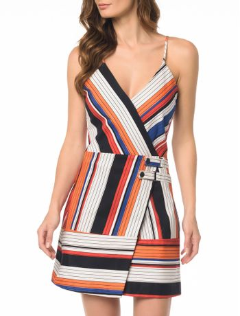 Vestido Ckj Stripes. Vestido Ckj Stripes · comprar. Calvin Klein Jeans 82b89c84ee