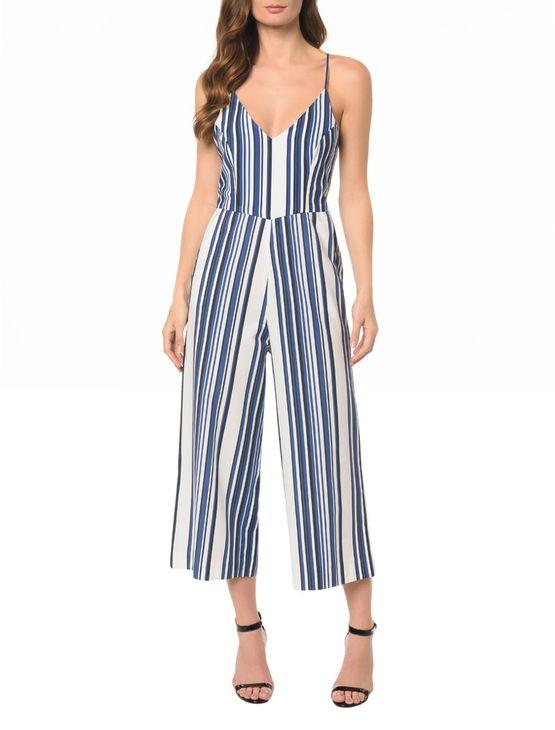 Macacao-CKJ-Fem-Blue-Stripes-Cropped
