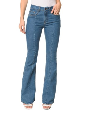 Jeans Feminino  Calça Jeans Feminina e mais - Calvin Klein 9eb9596fab