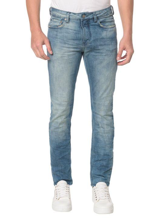 cbb80df9f4117 Calvin Klein · Masculino · Roupas · Jeans · Calca-Jeans-Five-Pockets-Slim