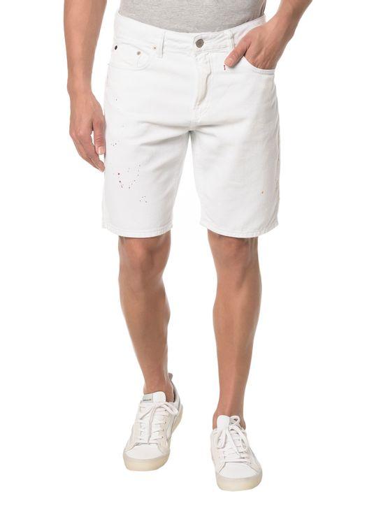 Bermuda-Color-Five-Pockets