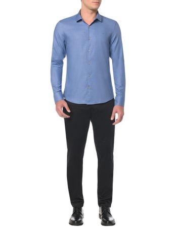 Camisa-Slim-Cannes-Microestampa-