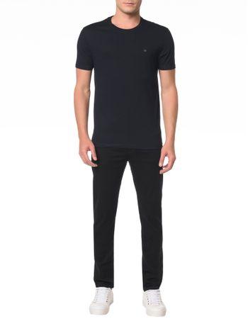 Camiseta-Calvin-Klein-Slim-Estampa-Sky